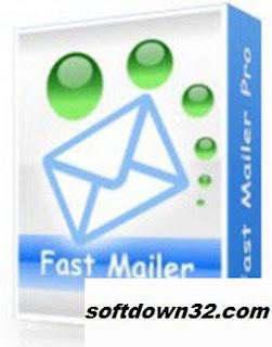 Fast Mailer PRO v6.9