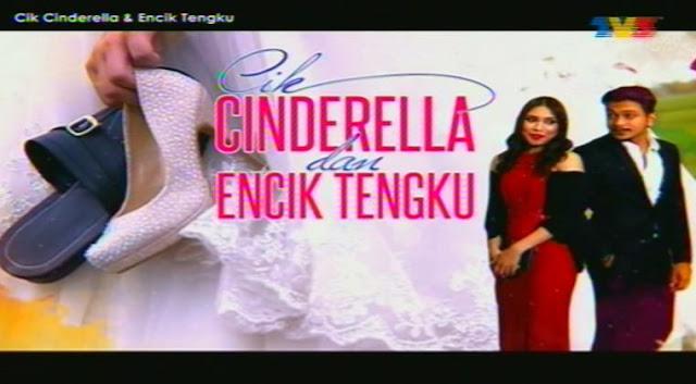 Cinderella Tengku