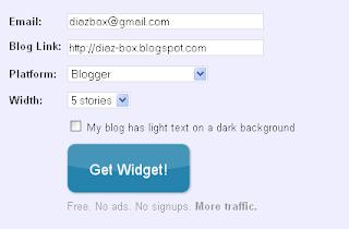 Cara Memasang Linkwhitin Diblog