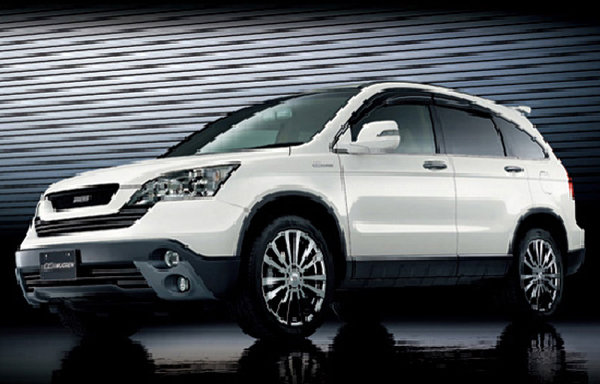 all new honda crv eropa images