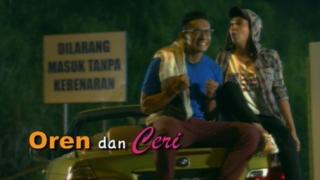 Oren dan Ceri (2014)