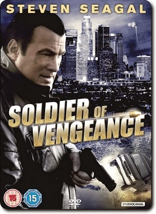 Soldier Of Vengeance film complet