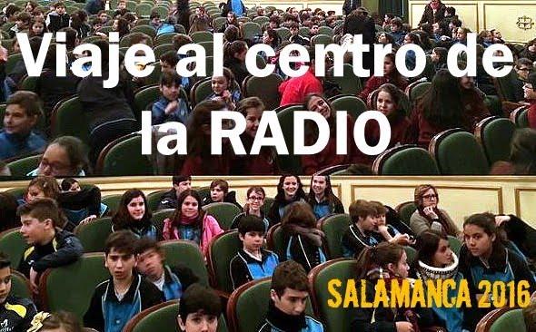 LA RADIO SE ACERCA A LOS JÓVENES