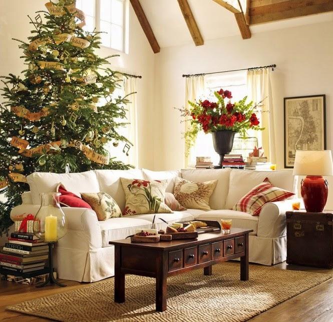 Decoraci nes de navidad 2015 imagui for Decoraciones para arbol de navidad 2016