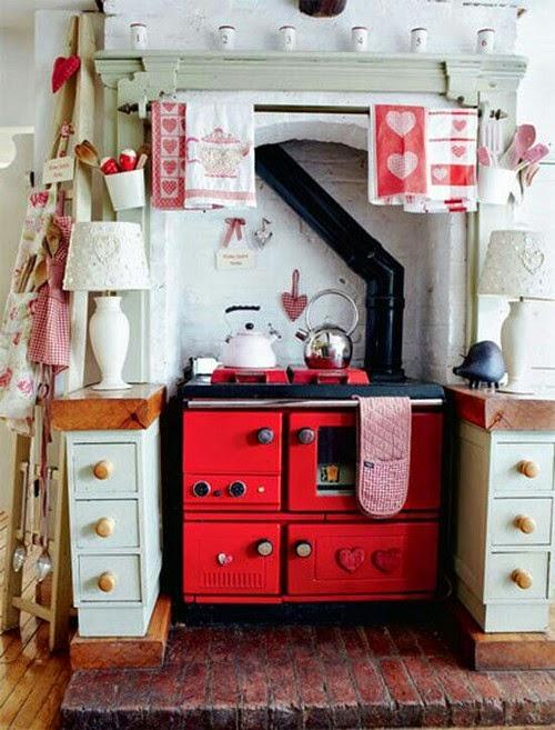 Le rose et le noir challenge minimaliste 3 triez votre vaisselle et vos ustensiles de cuisine - Ustensiles de cuisine belgique ...
