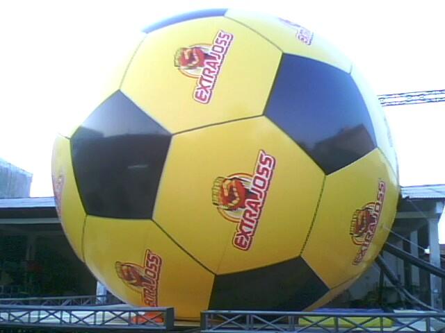 Balon ExtraJoss