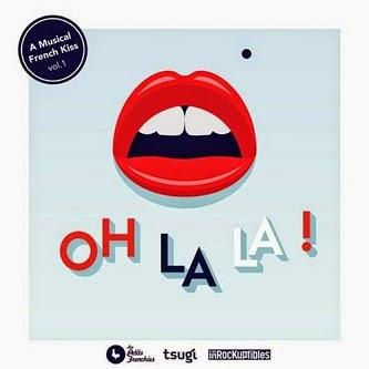 oh la la vol 1 a musical french kiss 2014 baixarcdsdemusicas Oh La La!, Vol. 1 (A Musical French Kiss) 2014