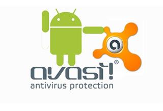 Antivirus Avast android