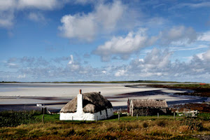 A Summer Sojourn to the Hebrides