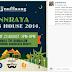 Siapa yang bertuah ke Jom ke Rumah Terbuka Aidilfitri Nuffnang 2014