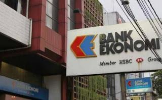 Lowongan Kerja 2013 Bank Terbaru PT Bank Ekonomi Raharja, Tbk Untuk Lulusan D3, S1 dan S2 Semua Jurusan - Desember 2012