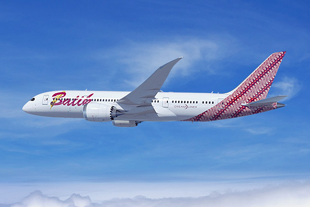 With the demise of Batavia Air , Batik Air will be able to fly in its ...