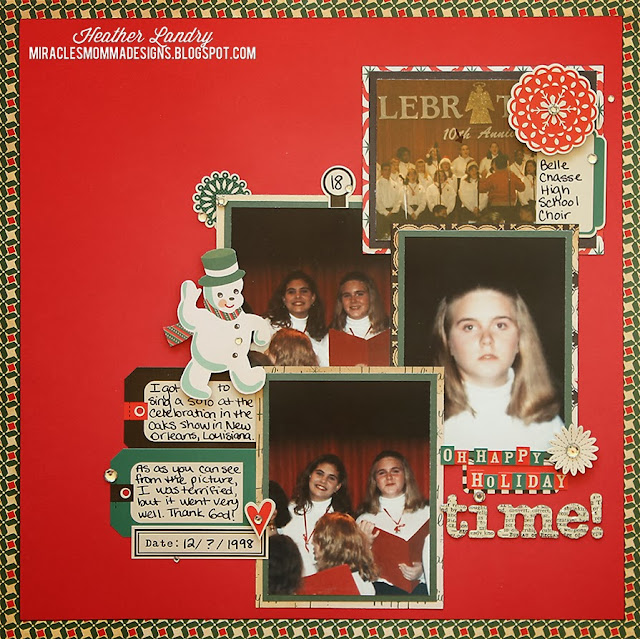 Christmas_Choir_Performance_Scrapbook_Page