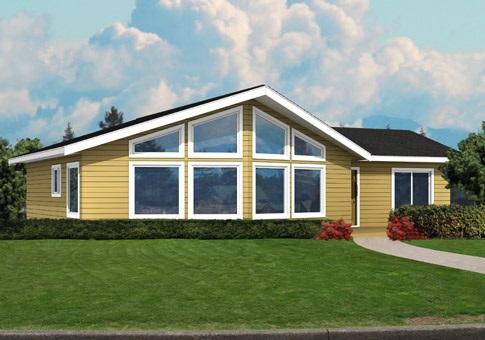 Descargar planos de casas y viviendas gratis fotos de - Modelos de casas de una planta ...