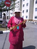 Siti Adilah