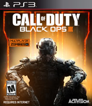 Download Call of Duty Black Ops 3 PSN-3DM Torrent PS3
