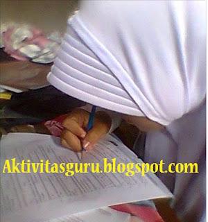 Soal UTS KTSP Kelas 1 SD Mata pelajaran IPS semester 1 / Ganjil