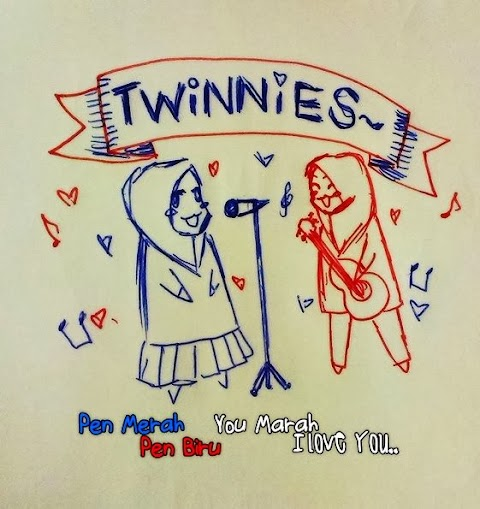 Twinnies - You Marah I Love You MP3