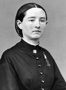 Only Female Medal of Honor Recipient