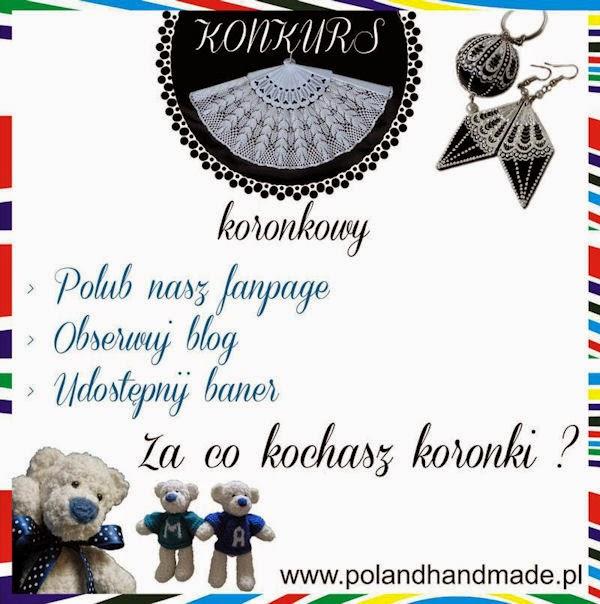 Konkurs Koronkowy :-)