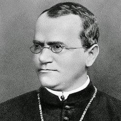 Gregor Mendel (1822-1884), Científicos famosos