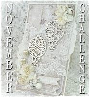 December Challenge - LLC Smörgåsbord