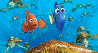 Finding Nemo 3D Picture 2