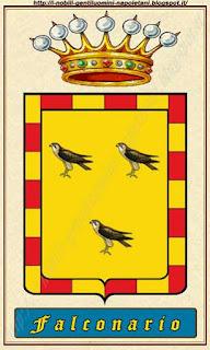 Famiglia Falconario