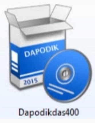 Download Aplikasi Dapodikdas Versi 4.0.0 Tahun Pelajaran 2015/2016