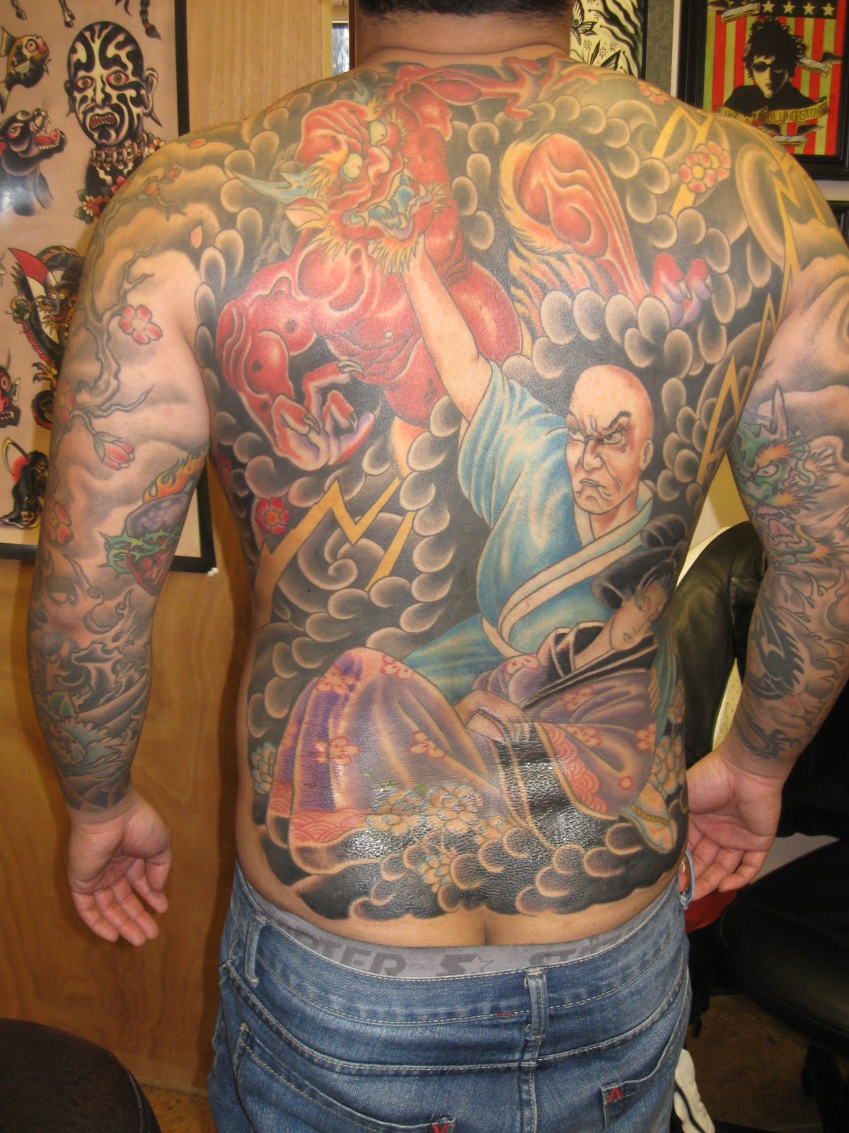 Bomcconaghie updates coming soon for Black and grey tattoo artists near me