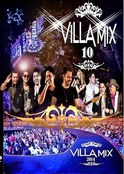 01 Download   Villa Mix 10   Disco 1 (2014)