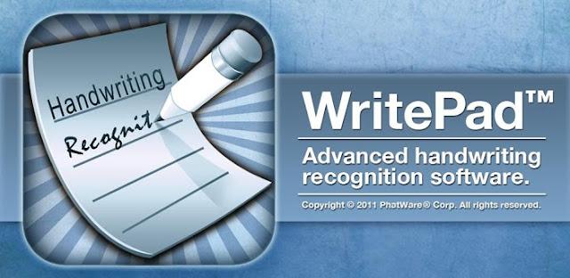 WritePad v3.3.563