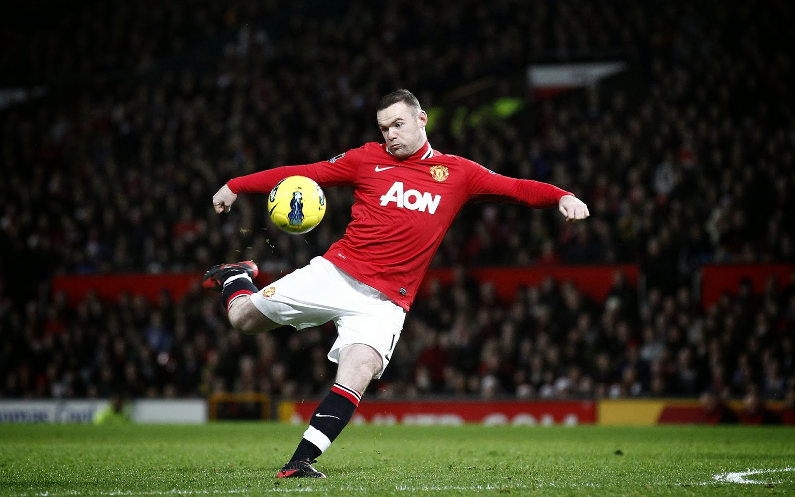 Wayne Rooney Hd Wayne Rooney HD Wallpapers