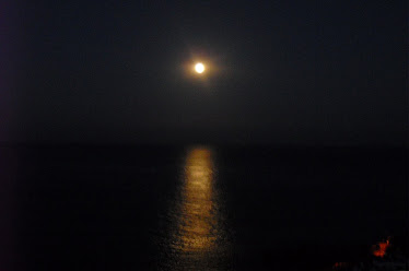 Full Moon in Tenerife