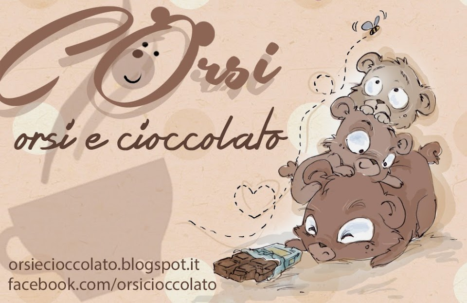 Orsi&Cioccolato