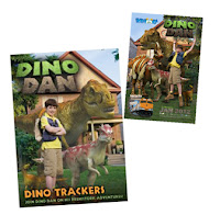 Kidtoons Dino Dan Giveaway