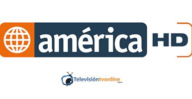 canal america HD online gratis por internet