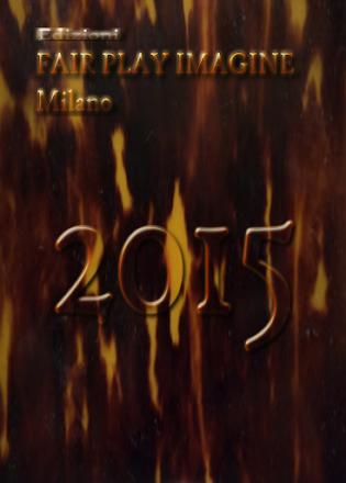 Raccolta pubblicazioni 2015