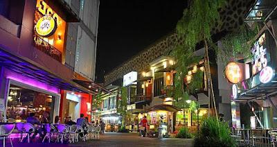 Paket Wisata Bandung Murah 3 Hari 2 Malam