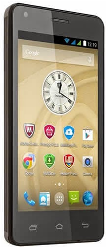 Prestigio 5454 DUO MultiPhone Android