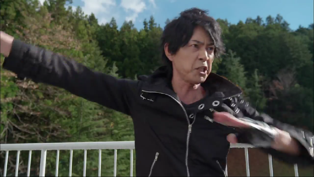 New Super Hero Taisen GP Trailer Features Returning Veteran Kamen Riders