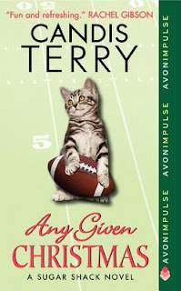 Review/Rant: Any Given Christmas by Candis Terry