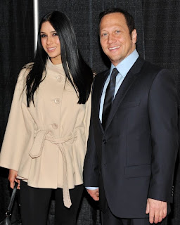 Rob Schneider Marries For The Third Time