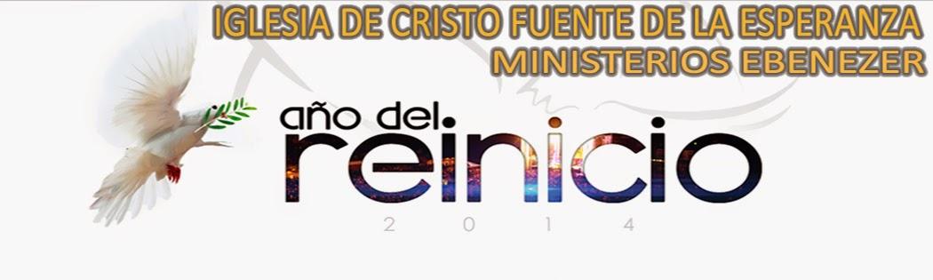 Iglesia de Cristo Fuente de la Esperanza