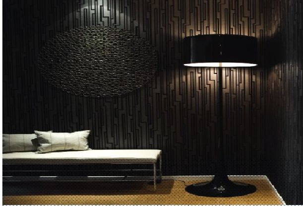 elegance of black interiors interior design and deco