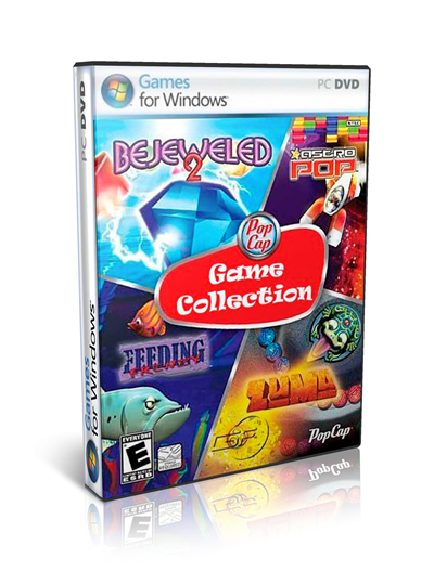[Imagen: Popcap+Games+-+Collection+cover.png]