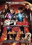 Spy Kids All the Time in the World Movie Wallpaper