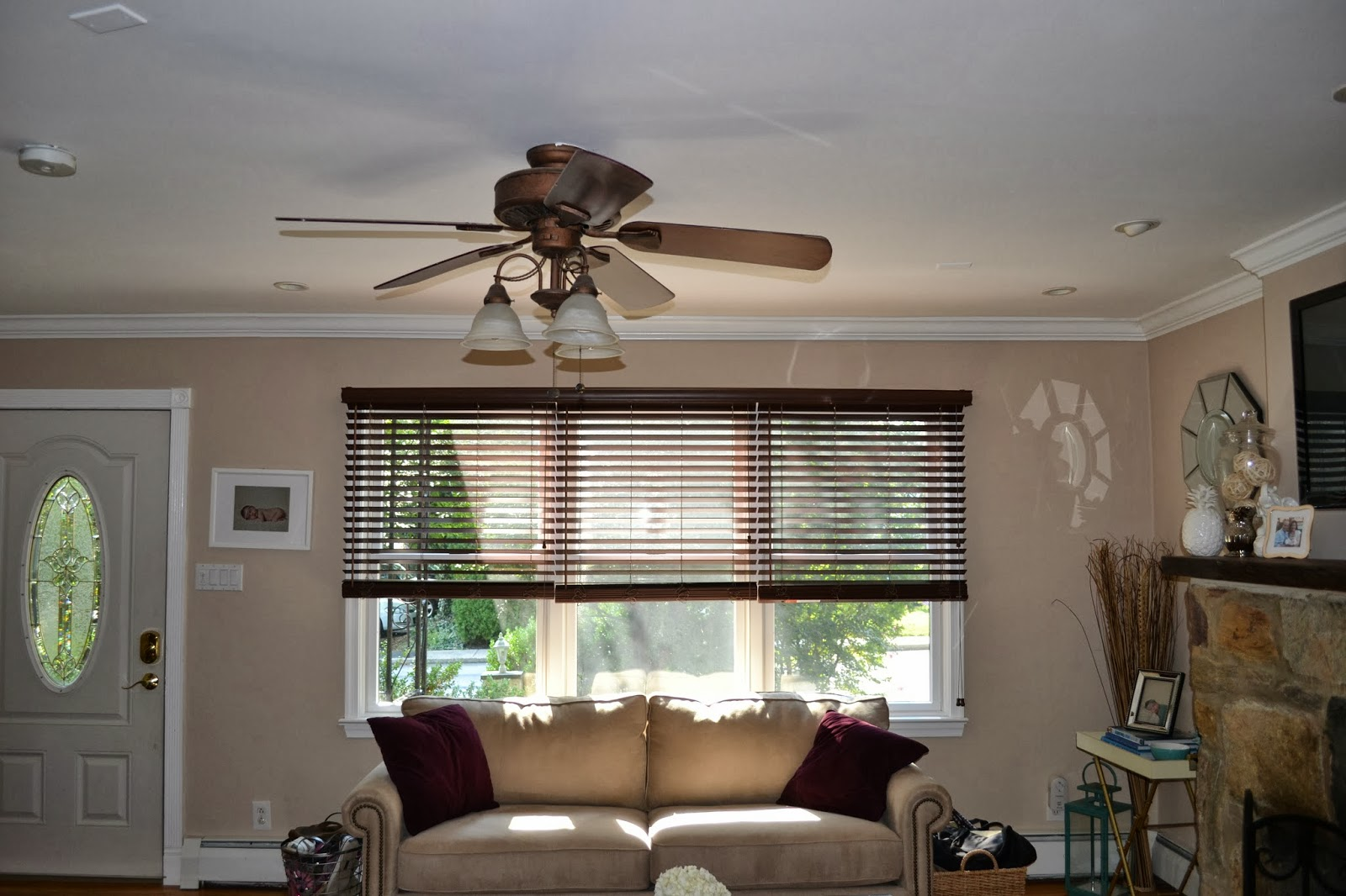 100 head in the ceiling fan luscious life u0026 decor septe