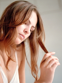Hair Dry Treatment