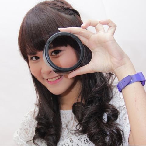 Profil dan Koleksi Foto Delima Rizky JKT48